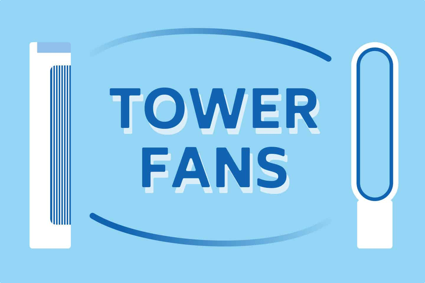 ❄️ Best Tower Fans to Buy This Summer!