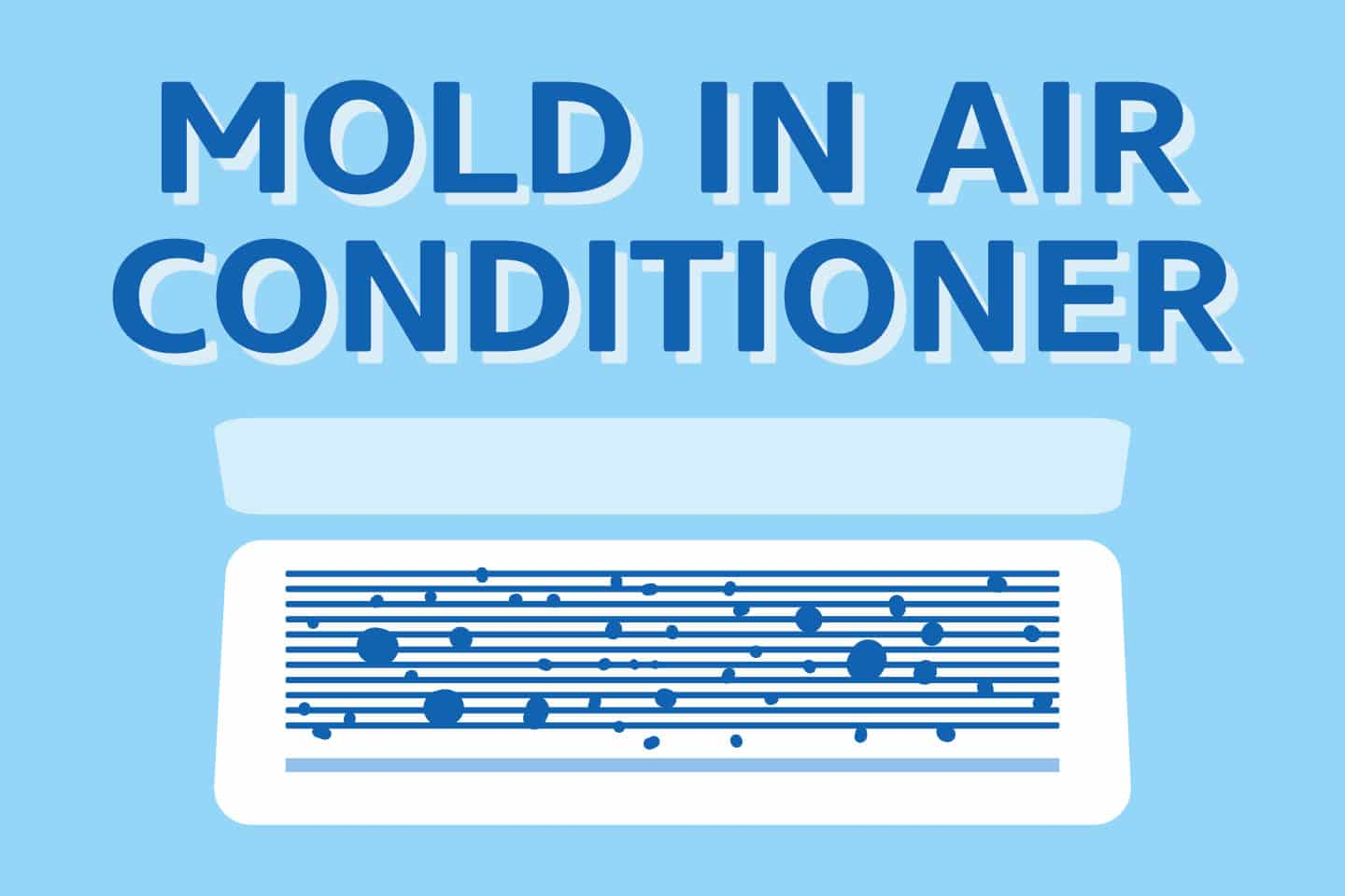 ❄️ How To Get Rid Of Mold in AC FAST Without Expensive Equipment